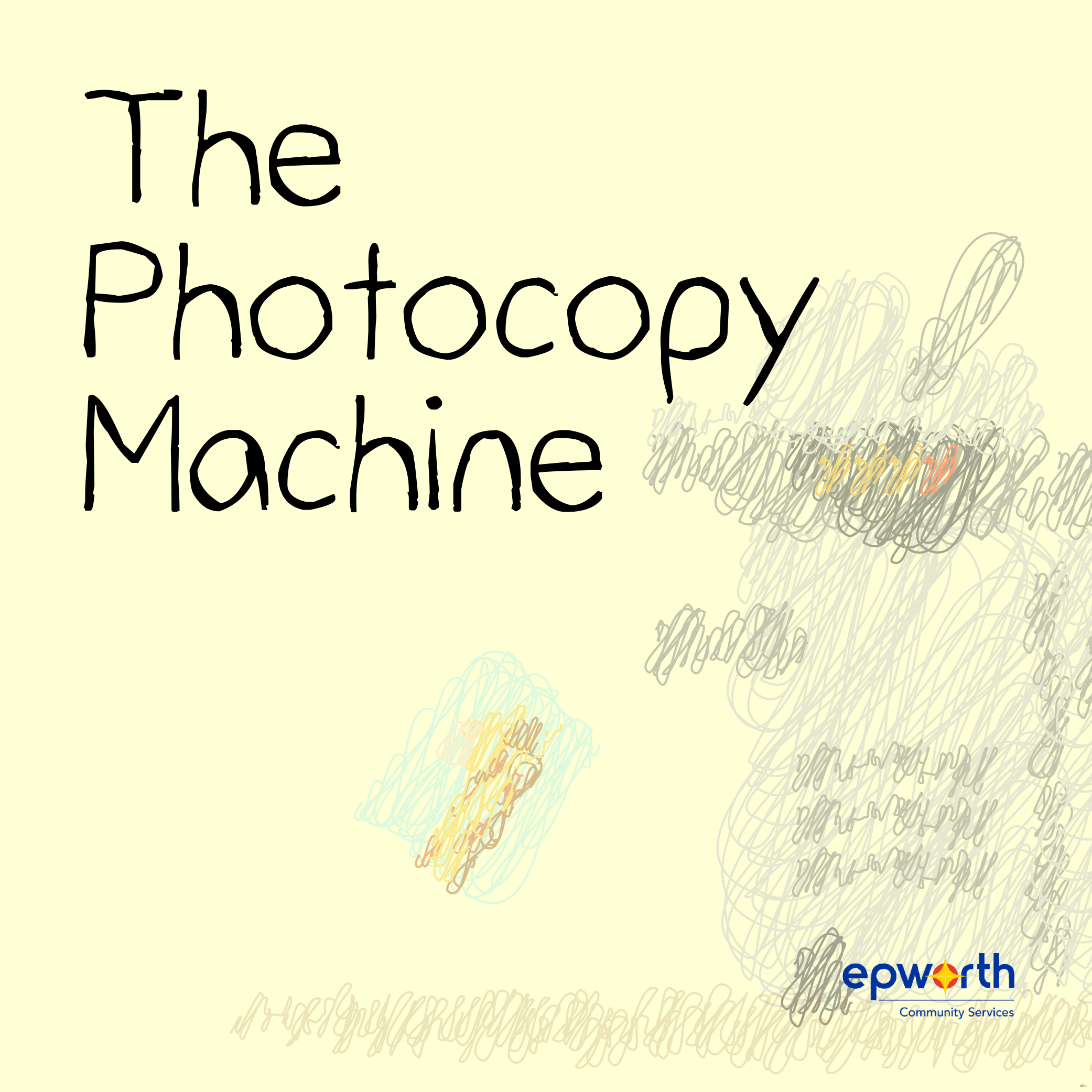 The Photocopy Machine