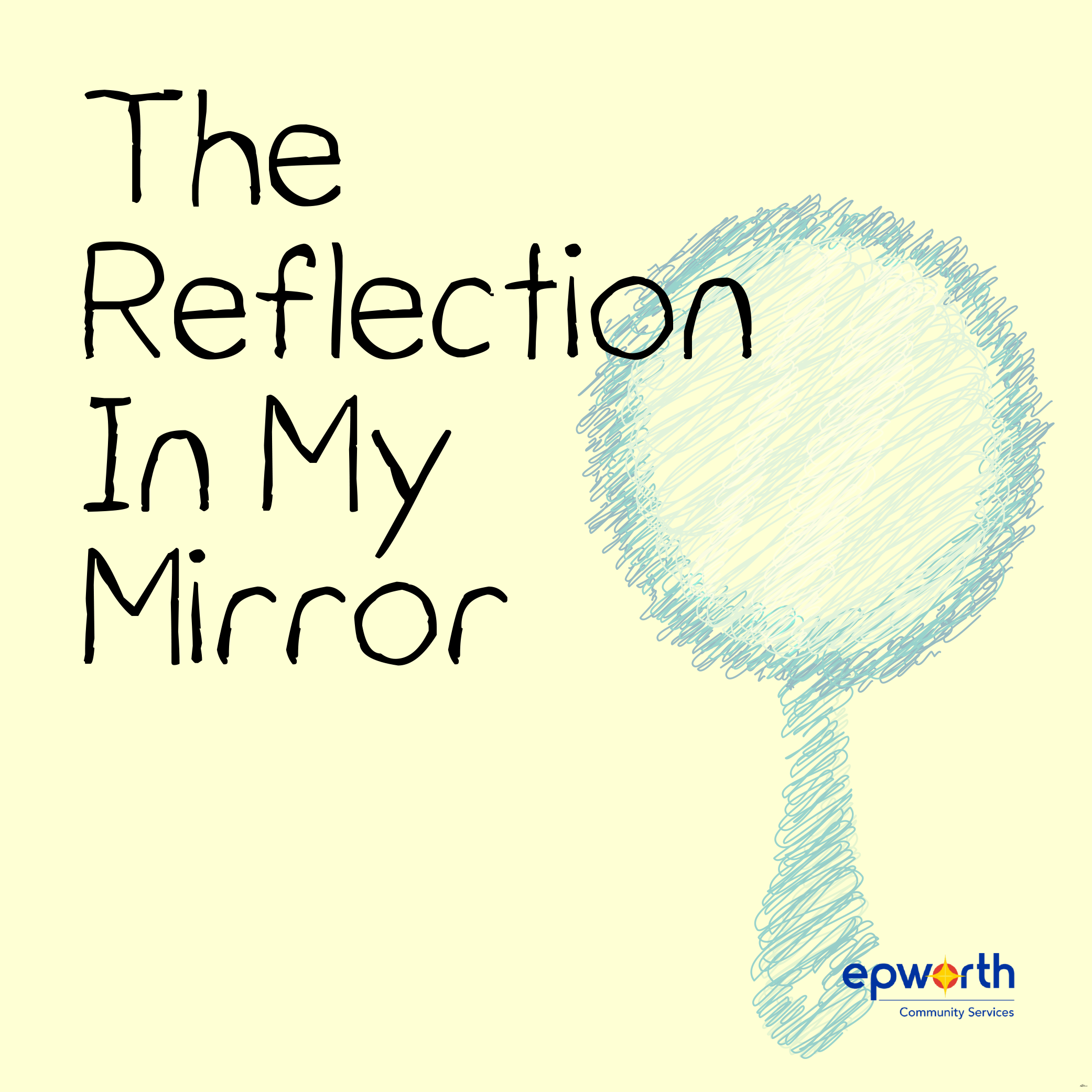 The Reflection In My Mirror