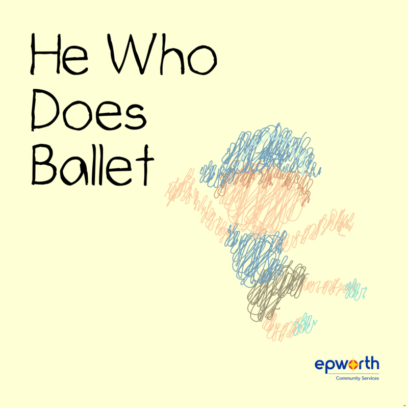 He Who Does Ballet-1