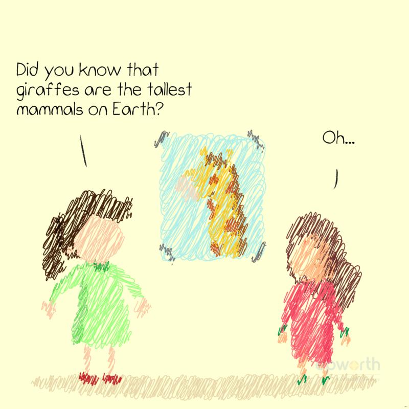 It's A Giraffe-3