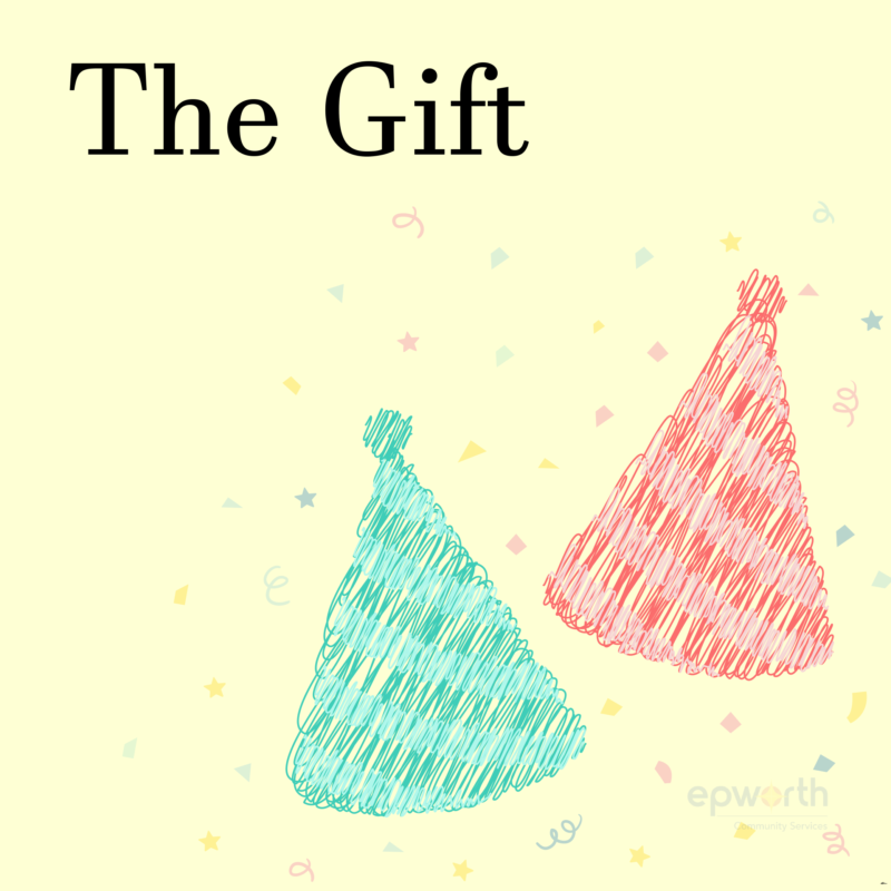 The Gift-1