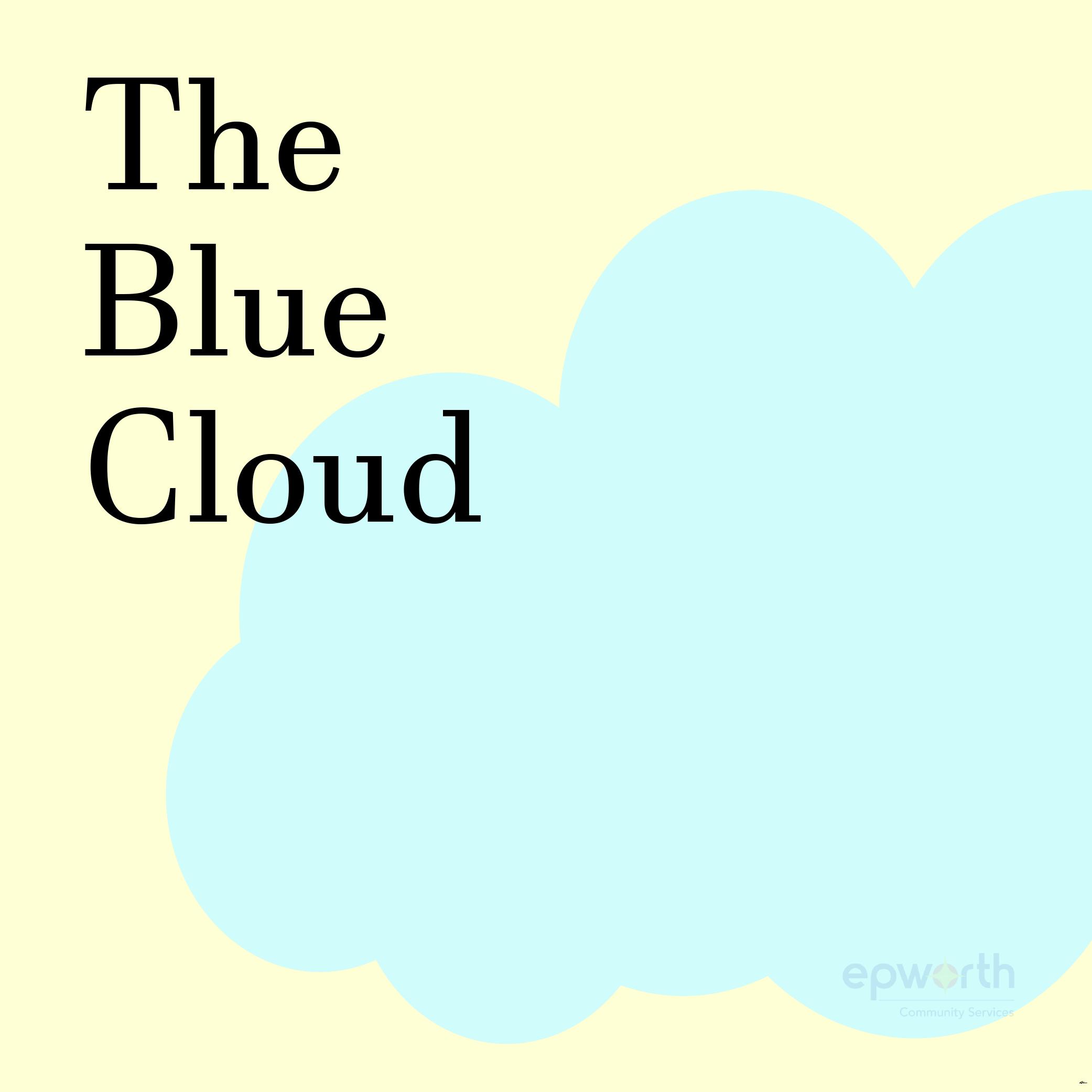 The Blue Cloud