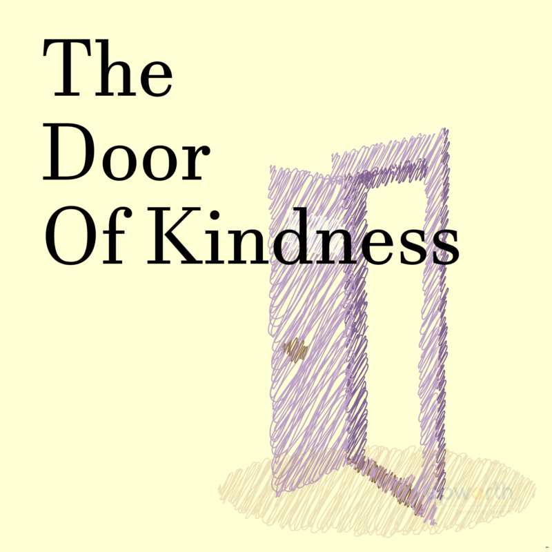 The Door of Kindness-1
