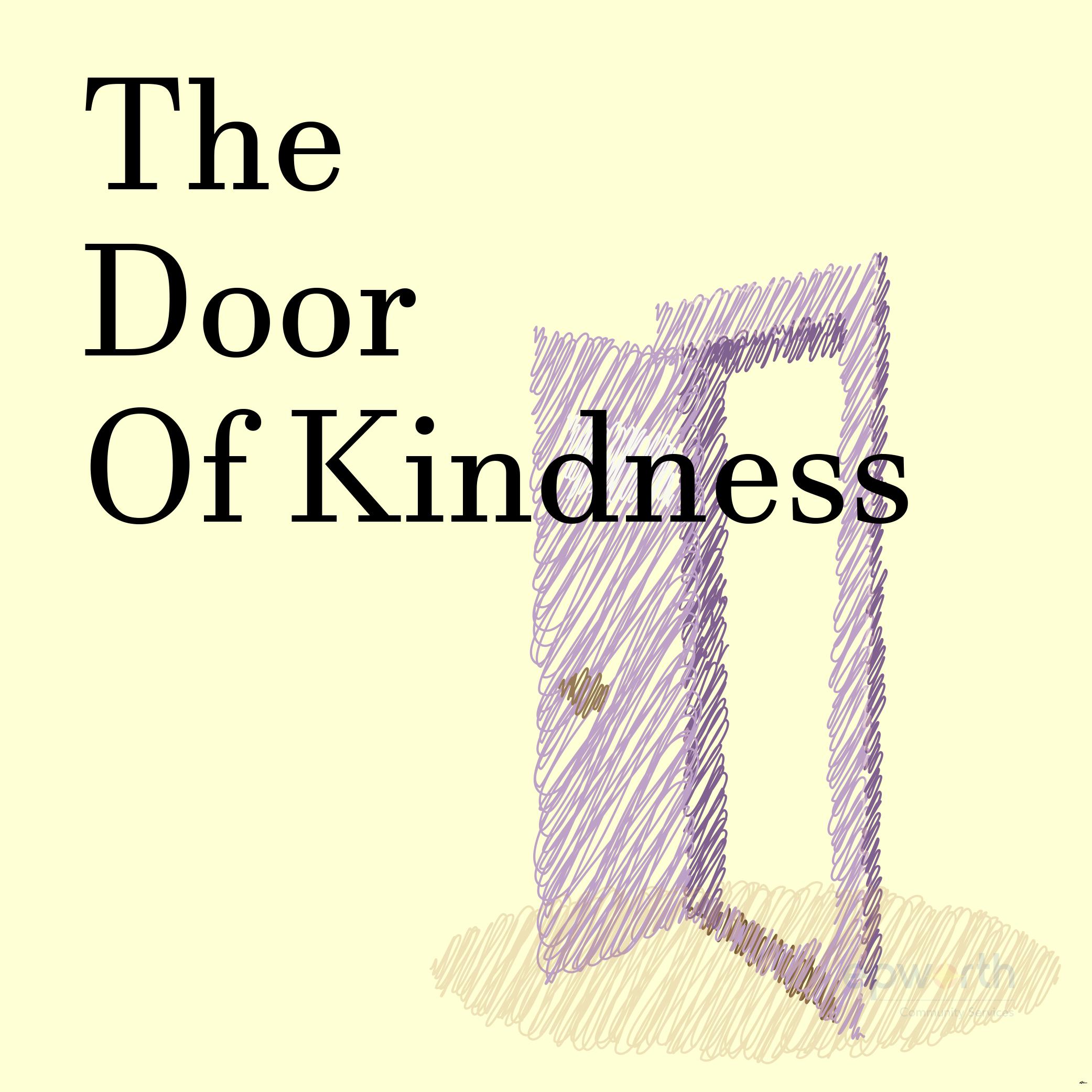 The Door of Kindness