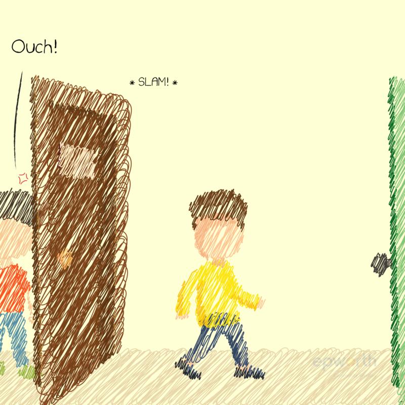 The Door of Kindness-2