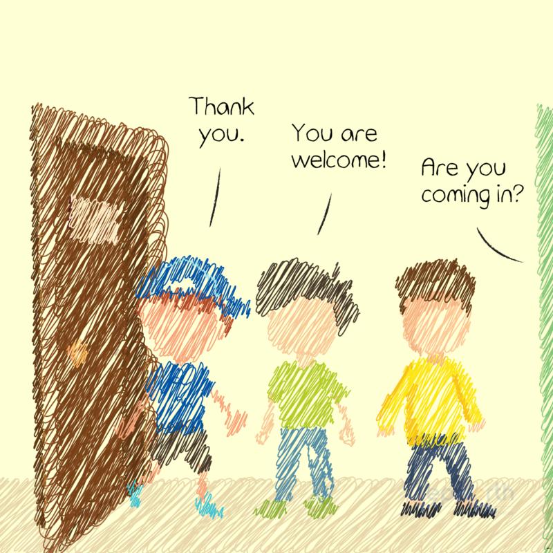 The Door of Kindness-4