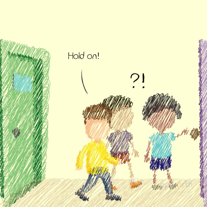 The Door of Kindness-6