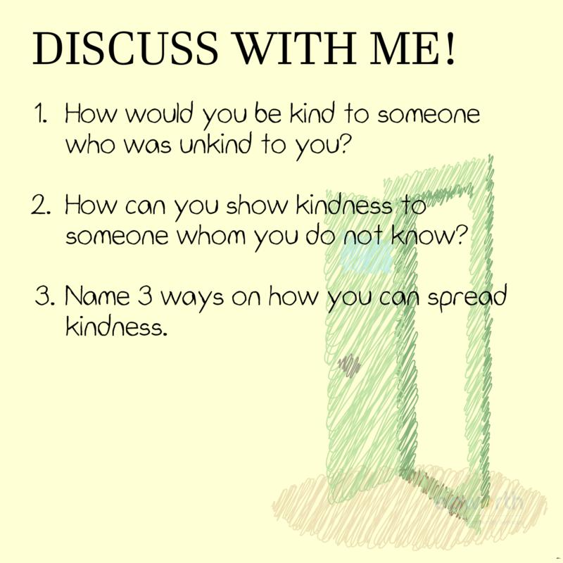 The Door of Kindness-9