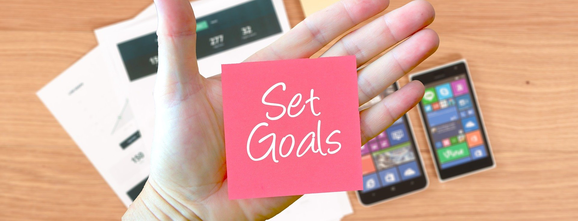 Setting Goals With Your Child