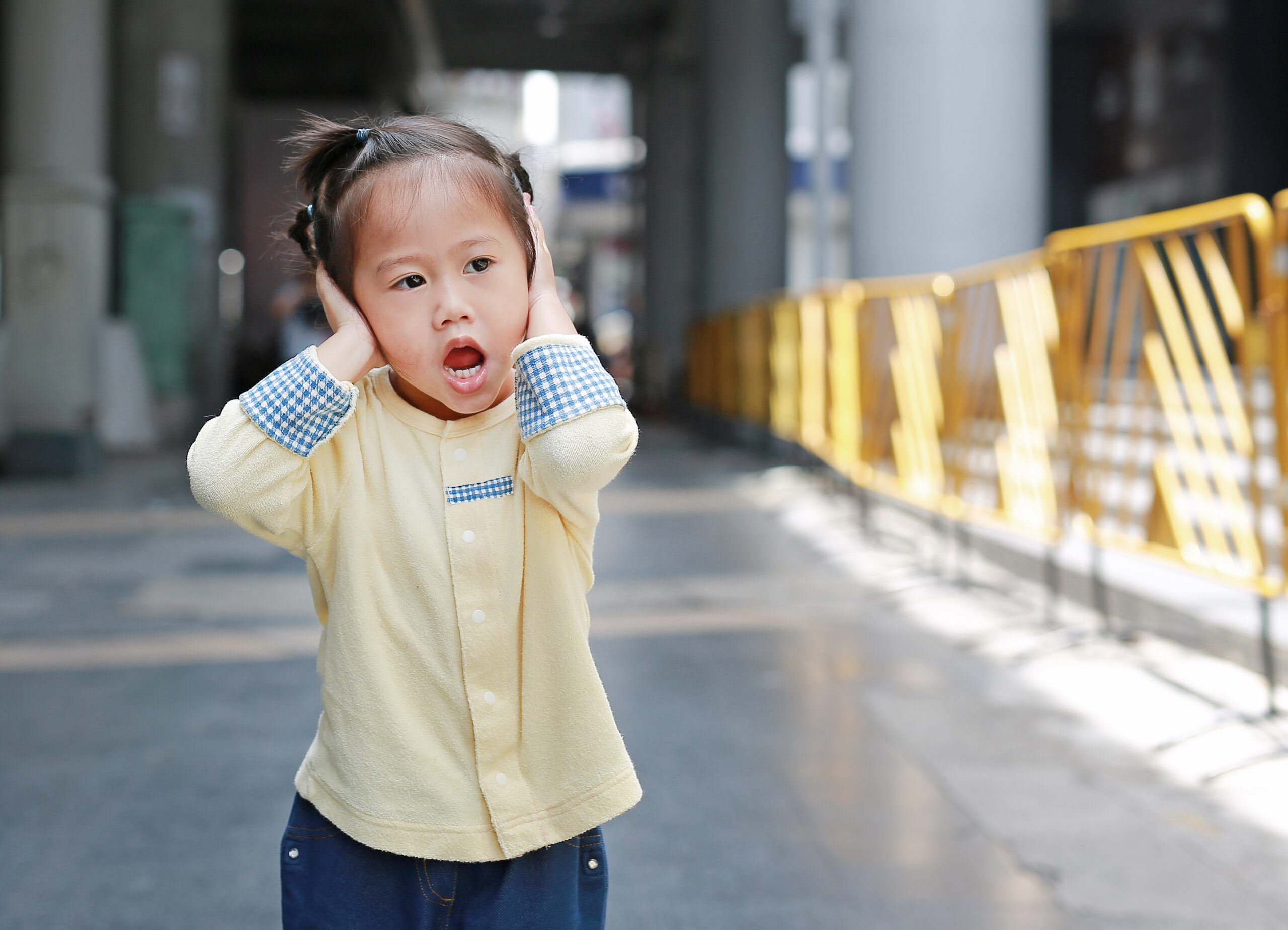 What Should I Do If My Child Refuses to Listen?